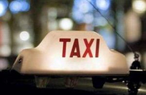 Formation Gilles Conduite taxi